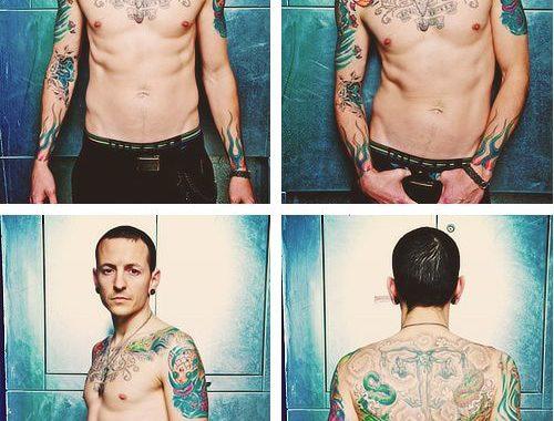 Tatuaggi e fragilità