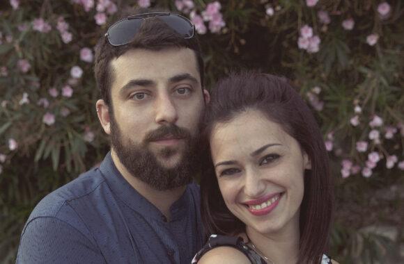 Deborah e Federico – La vita e gli scacchi